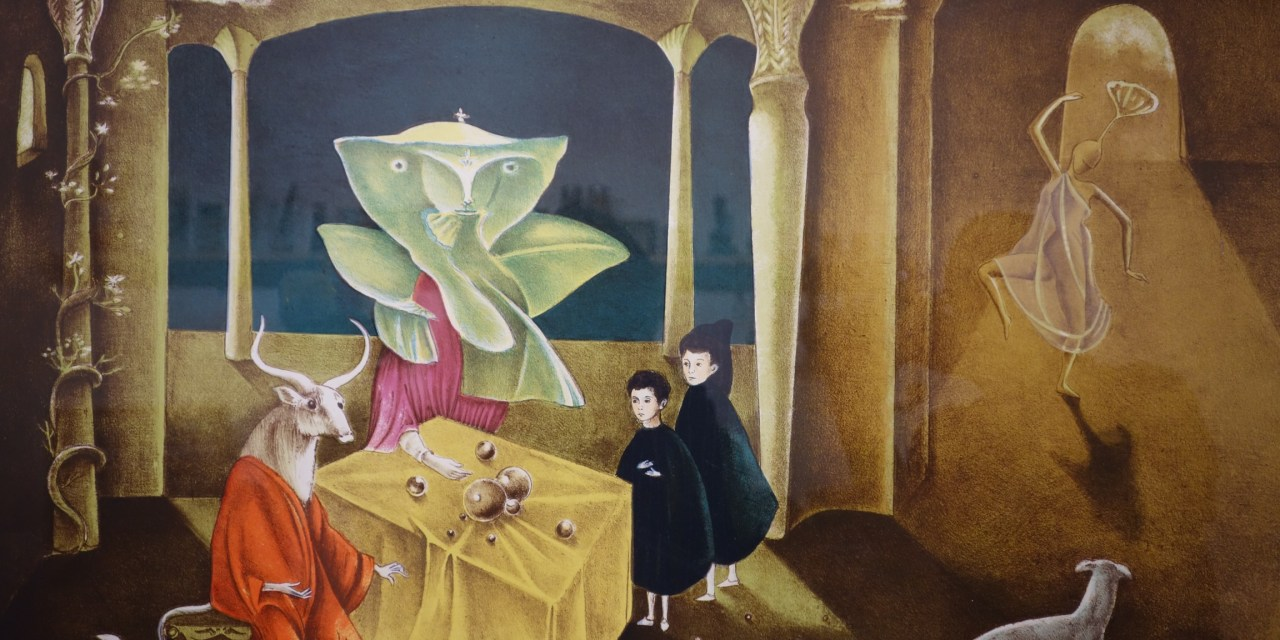 Exposición sobre Leonora Carrington extiende temporada