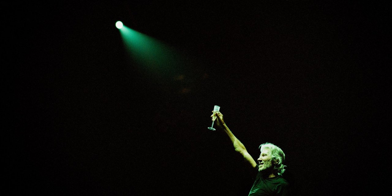 Roger Waters regresa a México con un show de 360°