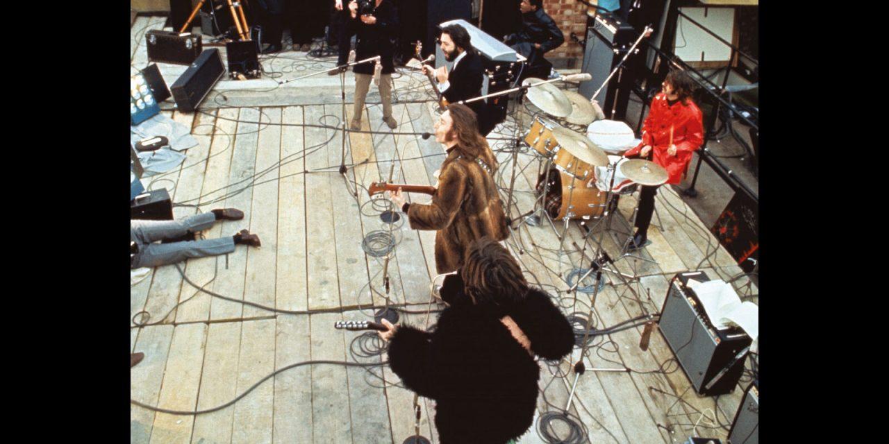 Muestran adelanto de The Beatles: Get Back