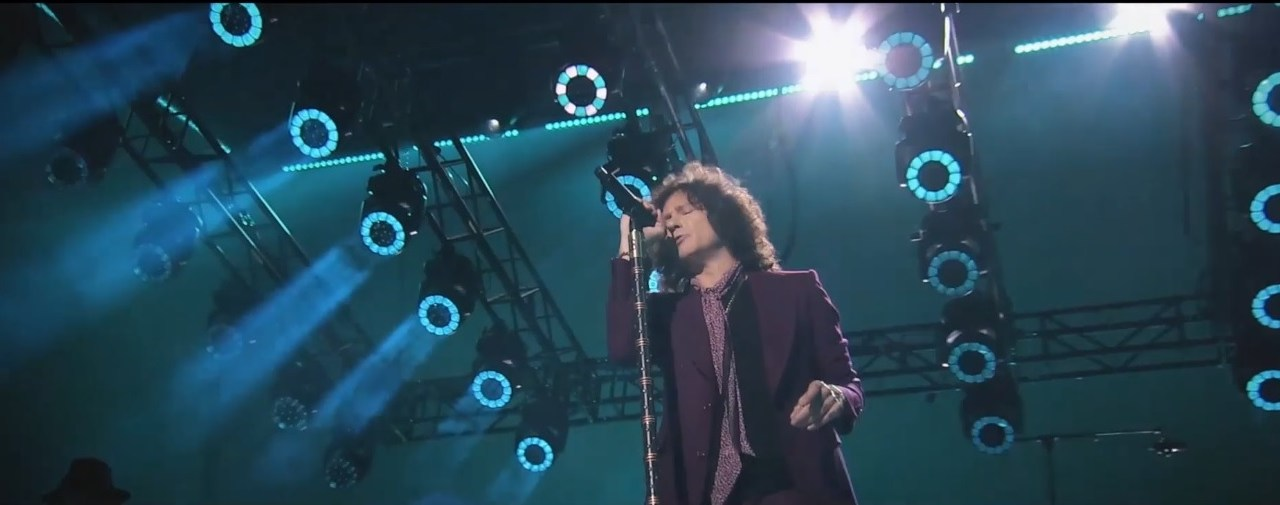 De Bunbury para el mundo… en 'streaming'