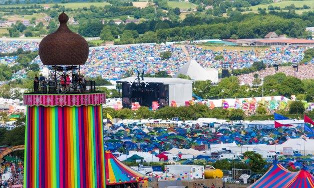 Suspenden el Festival de Glastonbury otra vez