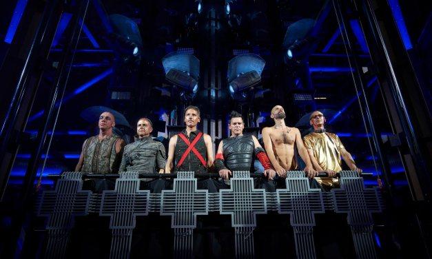 Rammstein pospone su gira europea hasta 2022