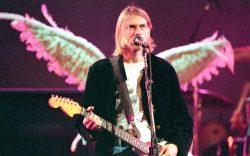 📚 Librívoros: Kurt Cobain y 'El Club de los 27'