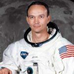 Fallece Michael Collins, piloto del Apolo 11