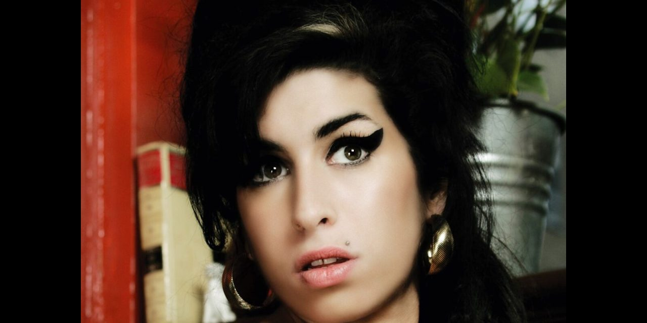 Lanzan documental 'Amy Winehouse & Me'
