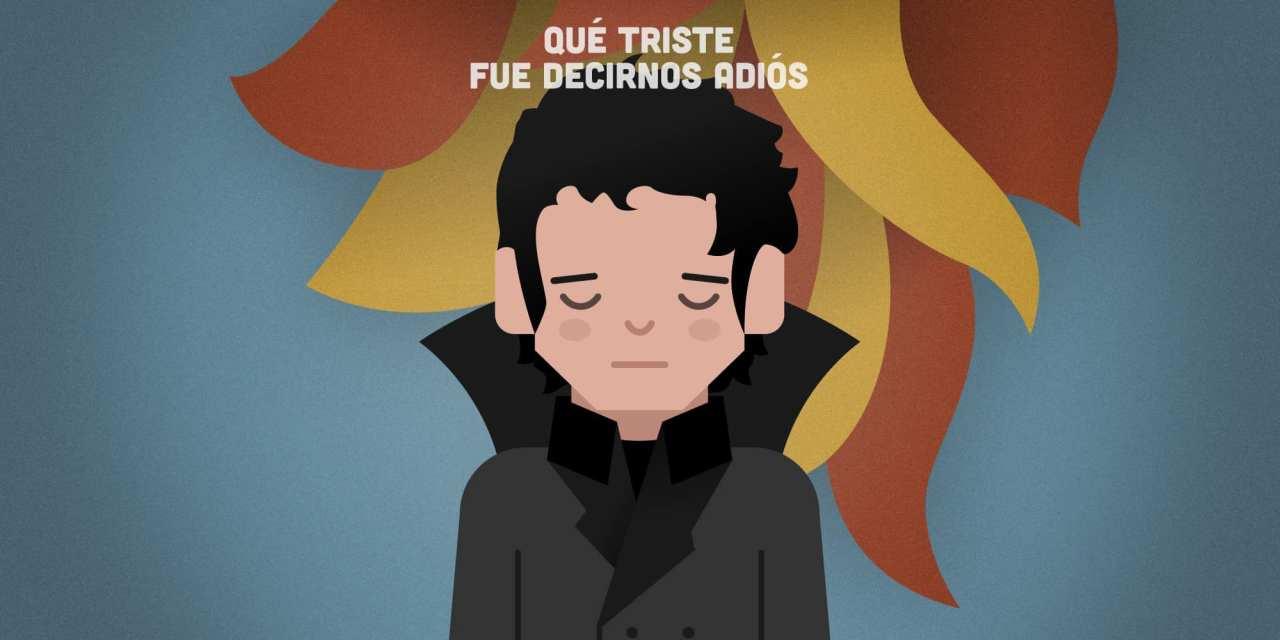 #RumboAlVive   Homenaje al 'Príncipe de la Canción'