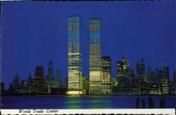 📚 #Librívoros | Las dos torres de Nueva York