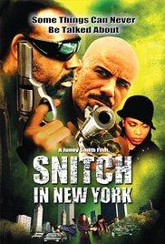 Hisham Tawfiq primo film: Snitch in New York