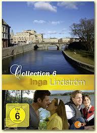 Meryem Uzerli first movie:  Inga Lindström