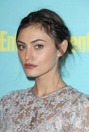 Phoebe Tonkin younger photo one at imdb.com