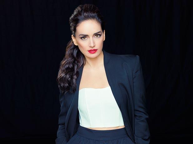 Ana de la Reguera - Questa attrice focosa, sexy, di origine Messicana nel 2021
