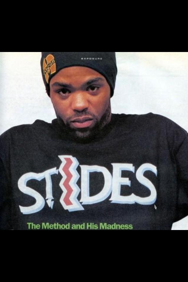 Method Man jongere foto een via pinterest.com
