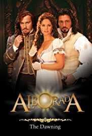 Marcelo Córdoba first movie:  Alborada