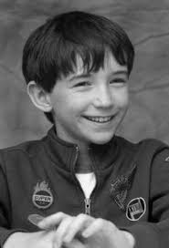 Liam Aiken childhood photo one at pinterest.com