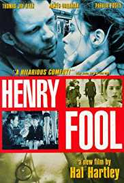 Liam Aiken first movie: Henry Fool