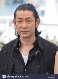 Masatoshi Nagase - de coole acteur met Japanse roots in 2019