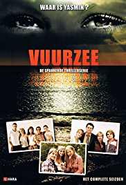 Emiel Sandtke first movie: Vuurzee