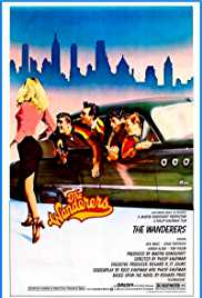 Wayne Knight primo film:  The Wanderers