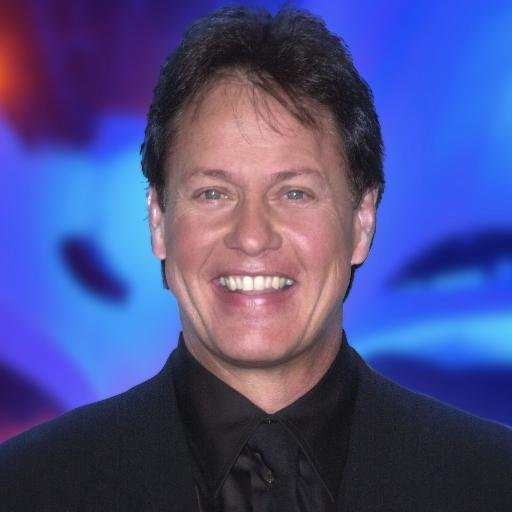 Rick Dees younger photo one at twitter.com