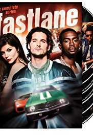 Randall Park primo film: Fastlane