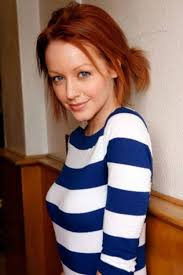 Lindy Booth jongere foto een via pinterest.com