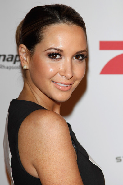 Mandy Capristo younger photo one at zimbio.com