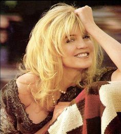 Crystal Bernard younger photo one at pinterest.com