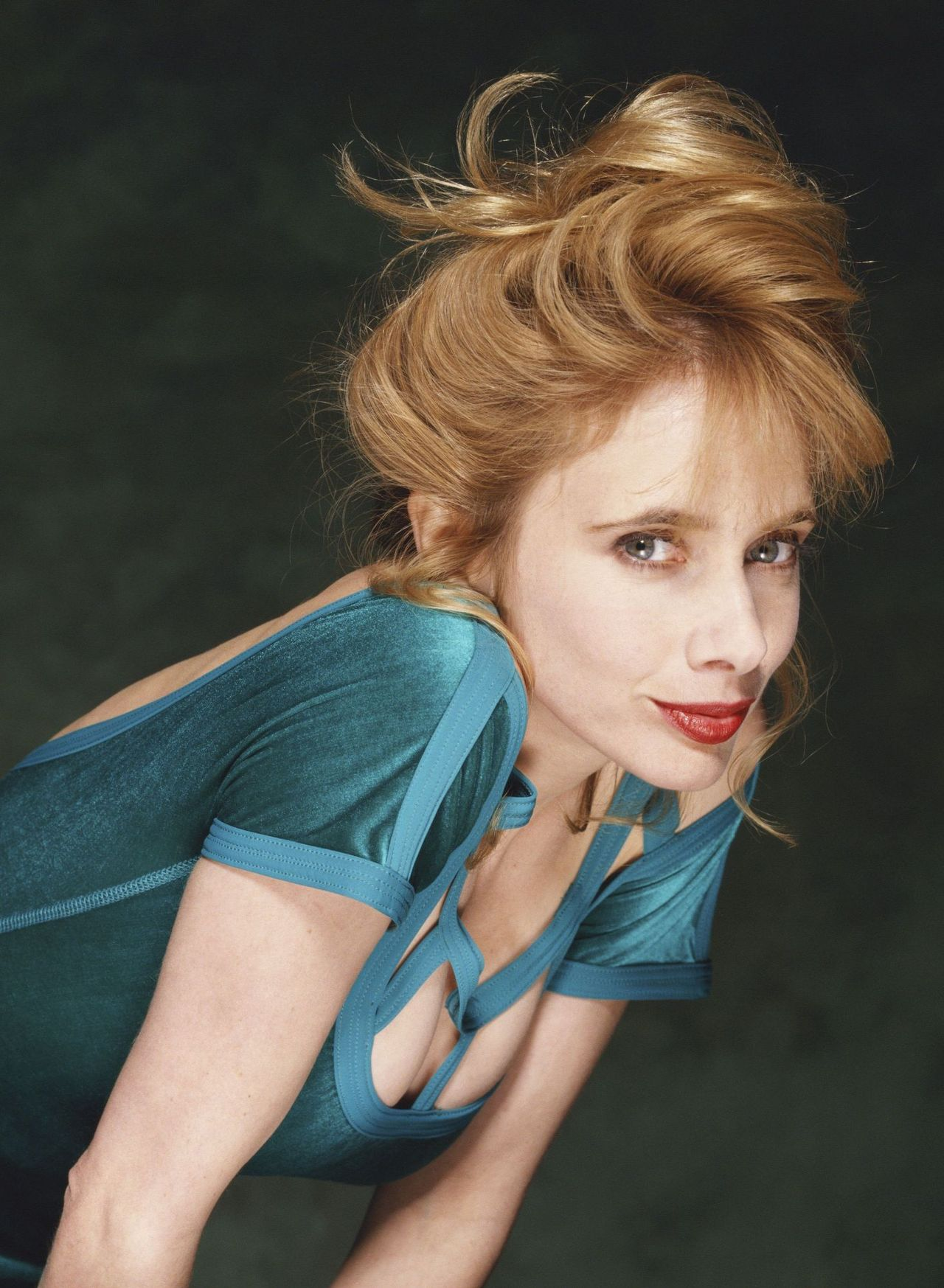 Rosanna Arquette younger photo one at pinterest.com