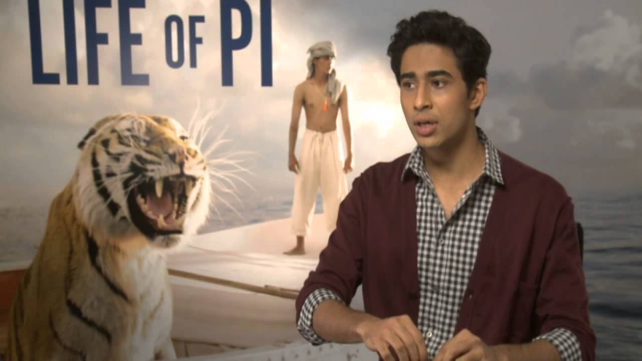 Suraj Sharma primo film:  Life of Pi