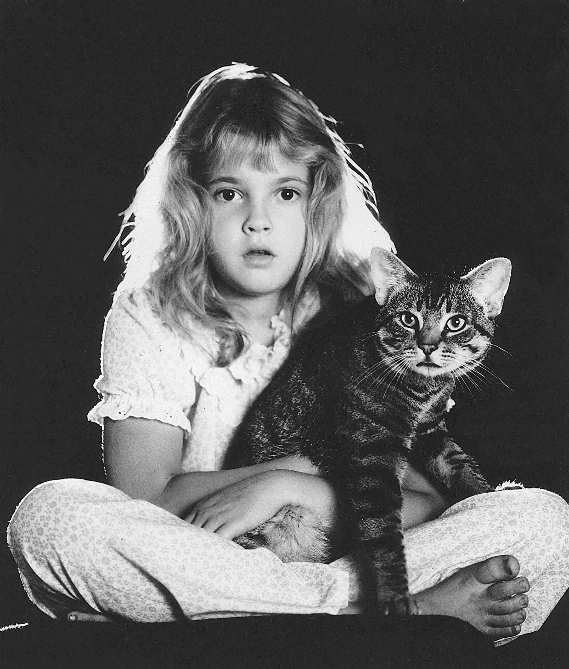 Drew Barrymore photo d