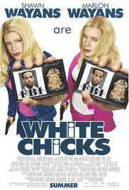 Tego Calderón Erster Film:  White Chicks