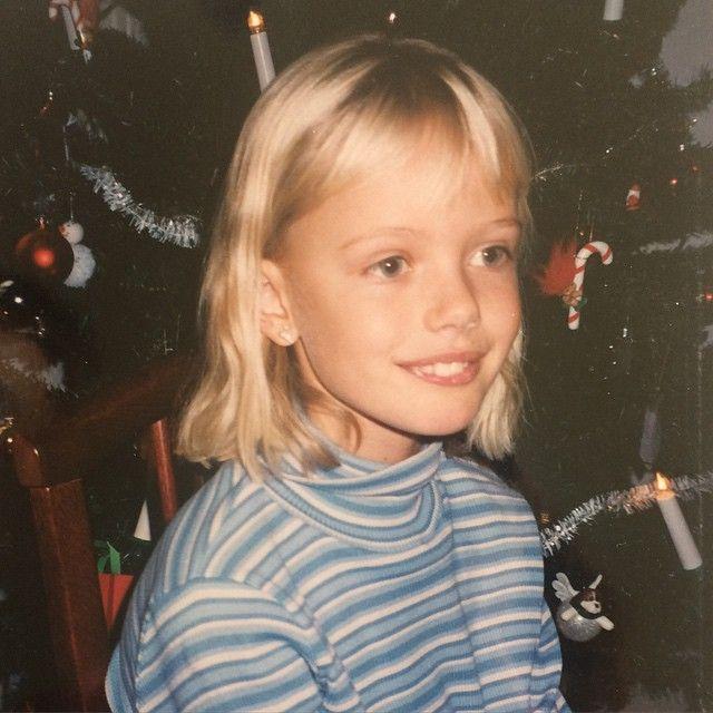 Frida Gustavsson Kindheitsoto eins bei pinterest.com