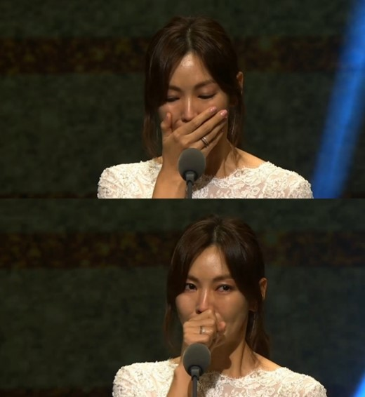 Kim So-yeon primo film:  Winners