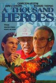 Jeremy Howard first movie: Crash Landing: The Rescue of Flight 232