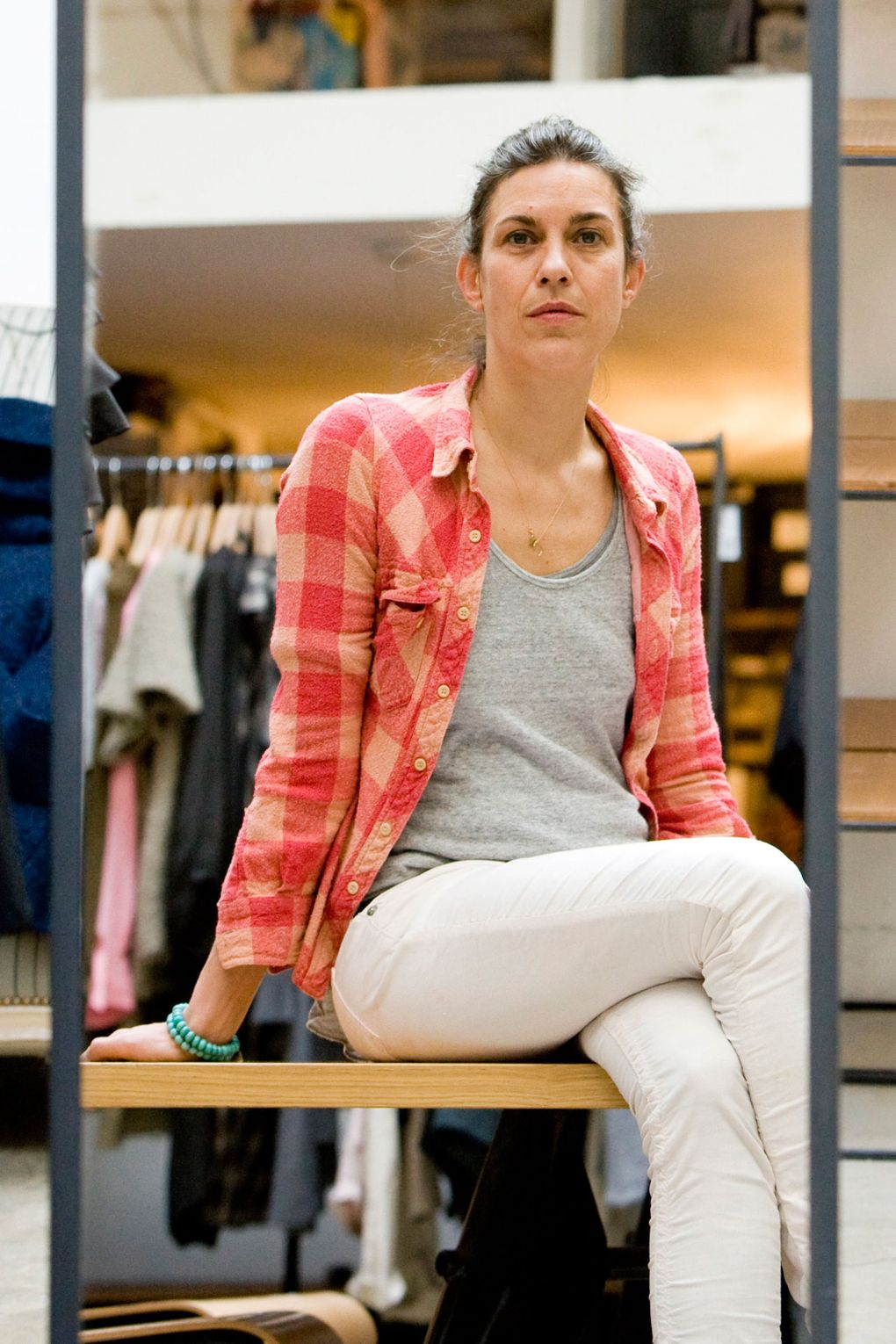 Isabel Marant - the talented, nice, designer with German, French, roots in 2020