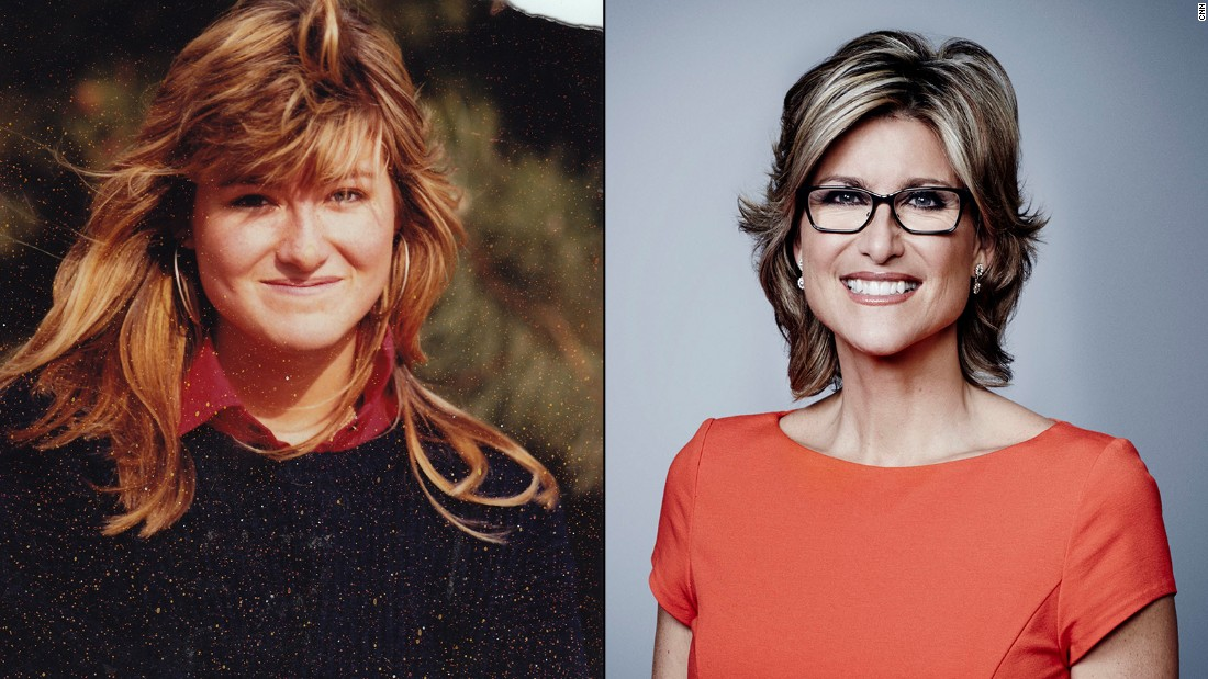 Ashleigh Banfield younger photo one at CNN.com