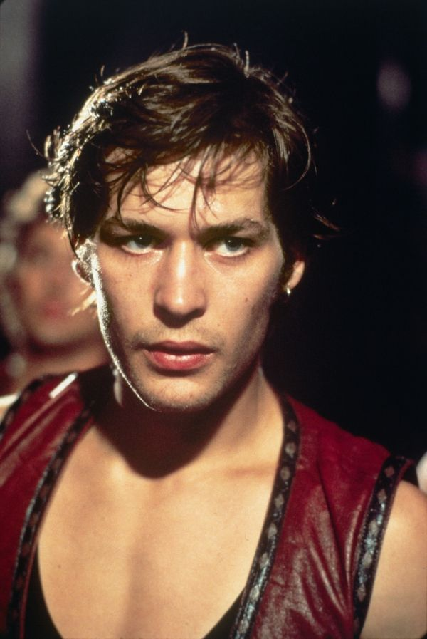 from Gilbert james remar gay