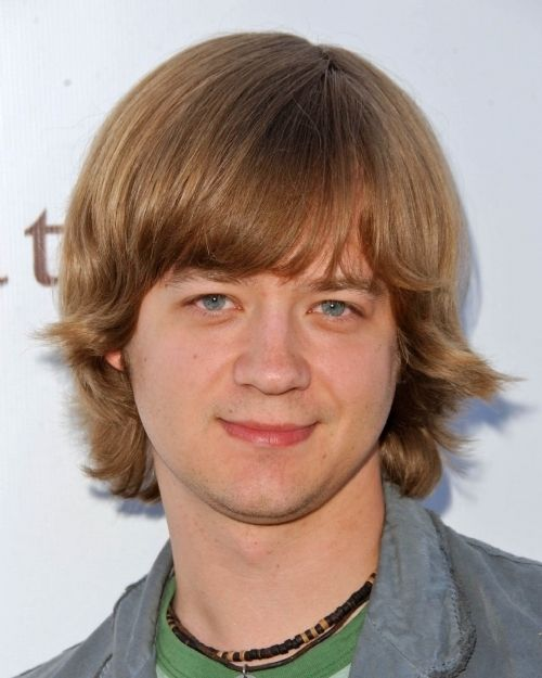 Jason Earles younger photo two at pinterest.co.uk