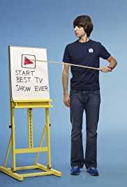 Dan Mintz first movie: Important Things with Demetri Martin (TV Series)
