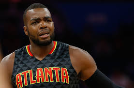 Paul Millsap younger photo one at therunnersports.com