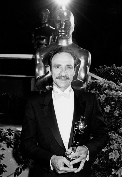 F. Murray Abraham younger photo two at pinterest.com