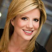 Kirsten Powers - the beautiful, sexy, cute,  writer  with American roots in 2020