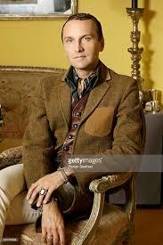 Hubertus Regout - o ator a celebridade legal de origem belga em 2021