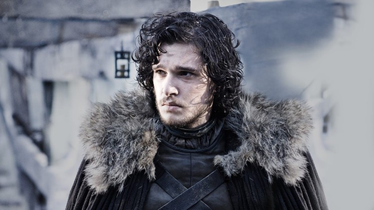 Game of Thrones cast - Jon Snow