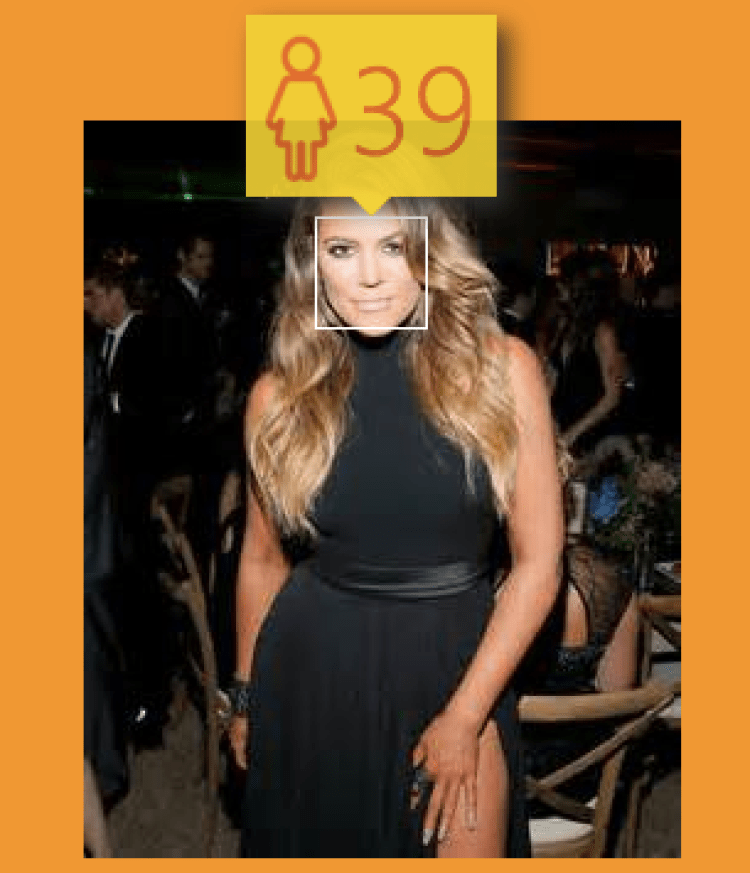 How-Old.net Kardashians: Khloe Kardashian