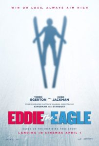Eddie the Eagle Netflix best movies