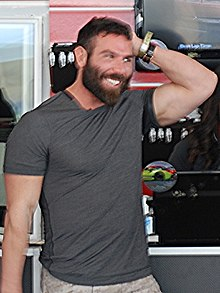Dan Bilzerian - the hot poker Player  with American roots in 2018