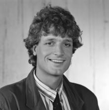 Jeroen Pauw photos plus jeunes un à Wikipedia.com