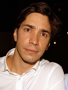 Justin Long - the cool actor  with American roots in 2018