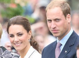 Kate Middleton Would Be 'Wise' To Have A Baby Now